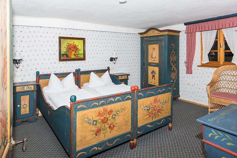 Doppelzimmer Hänsel & Gretel
