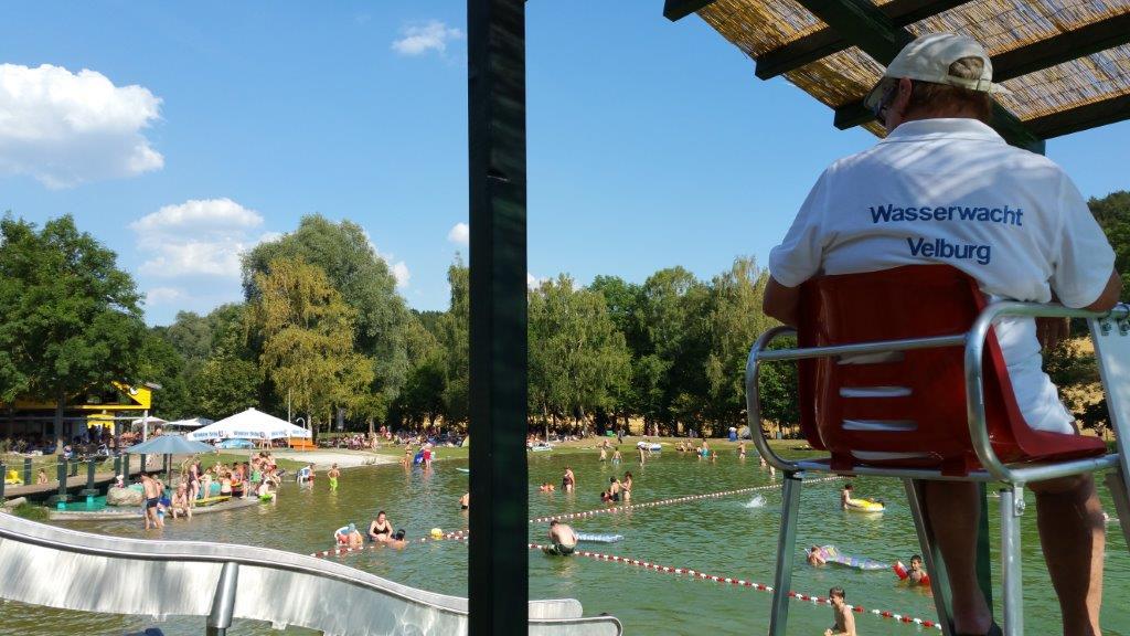 Velburg Naturbad